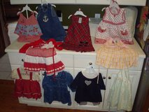 "Qty ""10"" GIRLS 2T Toddler Dresses Outfits Clean One Price Takes ALL!!! in Brookfield, Wisconsin"