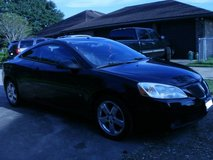 2006 Pontiac G6 GT 2 door coupe w/sunroof in Pearland, Texas