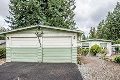 Cute Doublewide in Yelm! *Pt Orford in Fort Lewis, Washington