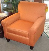 Autumn Special - Fandango Flame Chair in Beaufort, South Carolina