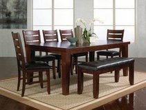 "Best Seller ~ 6Pc ""Bardstown"" Pub Dinette in Beaufort, South Carolina"