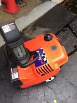 Snow blower Ariens # ss 322 3 hp single-stage snow blower usa made -3 hp 2 stroke eng in Naperville, Illinois