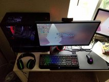 BEST GAMING SETUP ON CLIST | i7-7700K, GTX 1080, SSD, PRO | ALL RAZER in Camp Pendleton, California