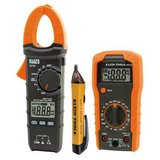 Klein Tools Meter and Tester Kit (3-Piece Set) in Glendale Heights, Illinois
