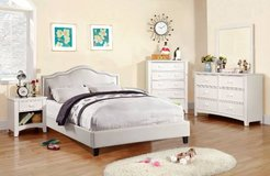 New White QUEEN or California King + Dresser + TV Chest FREE DELIVERY in Camp Pendleton, California
