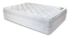 "New Eastern King (King) 9"" Pillowtop Mattress FREE DELIVERY in Camp Pendleton, California"