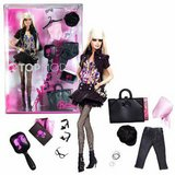 New! Top Model  Barbie Doll + Accessories Collector in Orland Park, Illinois
