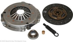 Clutch Kit Beck/Arnley 061-6053 Fits:1983 -1984 Camaro &  Firebird in Bolingbrook, Illinois