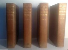 The Writings and Speeches of Edmund Burke Volumes 9-12 #152 of Limited in Bolingbrook, Illinois
