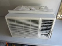 LG LW1216HR 12,000 BTU 230-240V Window Air Conditioner with Heater in Naperville, Illinois