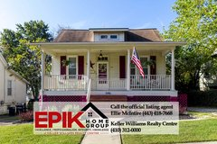 Charming 4 bed/3 bath Cape Cod in Fort Meade, Maryland