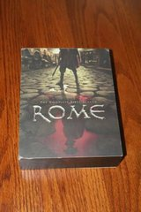 Rome The Complete First Season in Kingwood, Texas