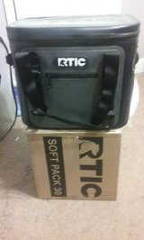 Rtic 30 Soft Cooler in Perry, Georgia