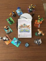 Skylander Swap Force and 11 Guys! Great Set - Great Gift. in Tinley Park, Illinois