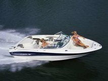 2004 Sea Ray 185 Sport Boat in Aurora, Illinois