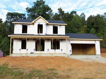 New Construction 2 Story with 3 bedrooms, 2.5 bath in Fort Knox, Kentucky
