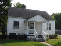 Charming Home Available Now in Fort Eustis, Virginia