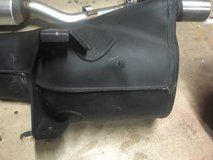 Buell Motorcycle Streetbike muffler exhaust parts in Joliet, Illinois
