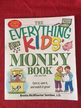 Kids Money Book in Joliet, Illinois