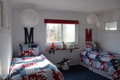Tommy Hilfiger Twin Bedding Sets (2) in Naperville, Illinois