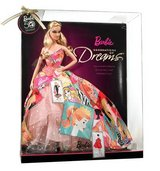 New! Barbie 50th Anniversary Generations of Dreams Doll Collector Series  N6571 in Orland Park, Illinois