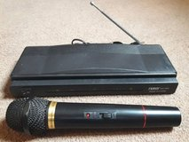 Wireless Microphone With Wireless Receiver in Fort Campbell, Kentucky