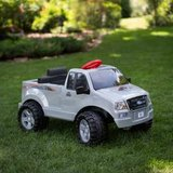 Power Wheels Ford F-150 Ride-On in Pearland, Texas
