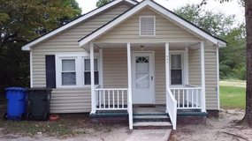 Buy and Hold Rental Property For Sale! in Fort Bragg, North Carolina