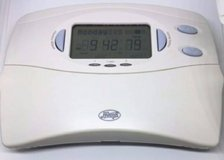 HUNTER 44760 7-Day Program Auto Cool/Heat Digital Thermostat in Fort Rucker, Alabama