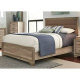 Closeout Upholstered Full Bed in Beaufort, South Carolina