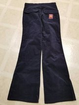 Disney brand dark blue pants for girls in Camp Pendleton, California