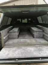 Truck / Pick Up Bench/Storage/Bed/ Sleep Carpet Kit In Fort Carson