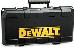 Dewalt  DW304PK Tool Hard Case Only Great Condition!!! U in Aurora, Illinois