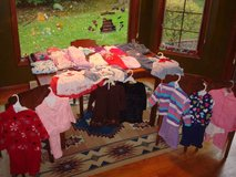 51 Pieces GIRLS 24 MONTHS Pants Shirts Winter 2 Piece Sets More CLEAN in Brookfield, Wisconsin