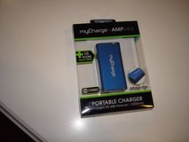 MyCharge AMP Mini 2200 mAH Portable Charger 10 + Hours AM22B-A ampmini in Brookfield, Wisconsin