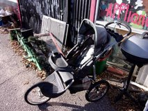 Baby Trend Jogging Stroller in Fort Riley, Kansas