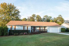 176253- Above Ground Pool with a Spacious Deck! in Byron, Georgia