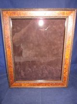 EXPOSURES Wood Shadow Box Made in ITALY~ EXCELLENT in Aurora, Illinois