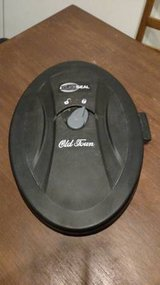 Old Town Click Seal Kayak Hatch Cover - Black in Oswego, Illinois