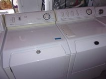 Maytag Washer and Dryer Set in Fort Riley, Kansas