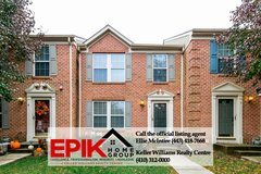 Updated 3 bed/2.5 bath townhouse in Fort Meade, Maryland