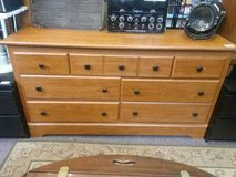 Bargain Long Dresser in Aurora, Illinois