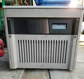 Hayward H400 Natural gas pool heater in MacDill AFB, FL