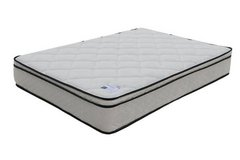 "New Queen 9"" Pillowtop Mattress FREE DELIVERY in Camp Pendleton, California"