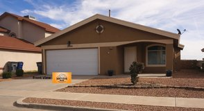 Free Rent! Spacious 3 Bedroom Home! in Fort Bliss, Texas