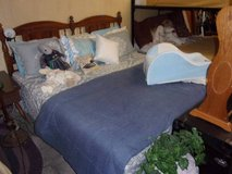 King Size Bed in Fort Riley, Kansas