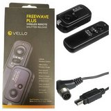 Vello FreeWave Plus Wireless Remote Shutter Release in Sugar Land, Texas