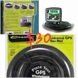 GPS Friction Dash Pad - NEW in Pearland, Texas