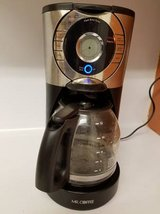 12 cup coffee make machine in Pearland, Texas