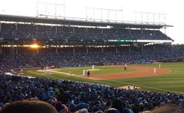 Chicago Cubs 2018 Full Season Tickets 81 Games Sec 237 Row 6 - 2 Seats in St. Charles, Illinois